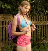 Zishy Ulyana Orsk nude