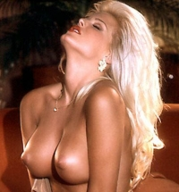 Victoria Silvstedt Playboy Pics 1996