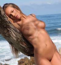 Photodromm Vivien nude