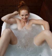 Zishy Wendy Patton naked