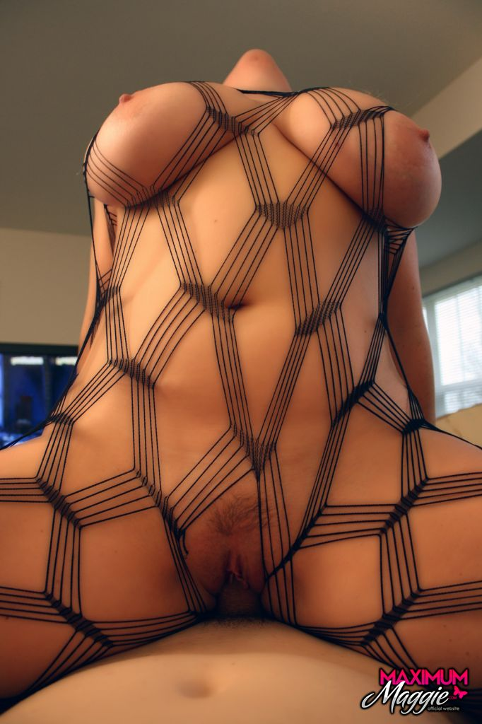 Hulu Adult body stocking